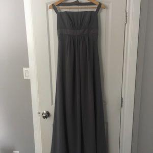 Alfred Angelo maternity bridesmaid dress